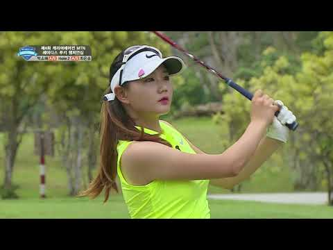 Korean Ladies Rookie Championship - Ep 10