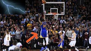 """Kevin Durant 2018-2019 NBA Season Mix """"One Call""""~Gunna Video"""