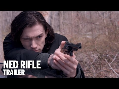 Trailer do filme Ned Rifle