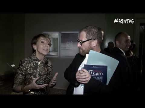 Hashtag II serie puntata 11 Premio Cairo, Palazzo Reale - Milano