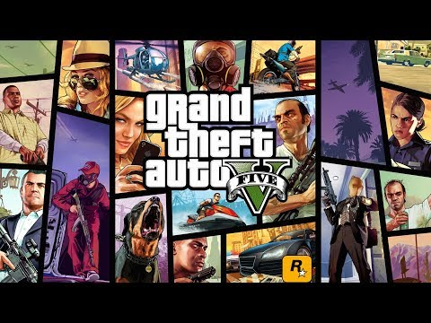 GRAND THEFT AUTO 5 CHILLSTREAM|REPLAYING THE STORY|1080 60fps|COME CHILL :) thumbnail