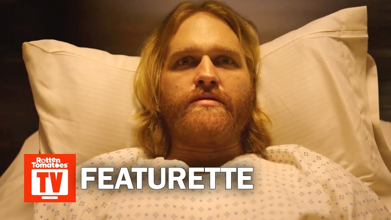 Download Lodge 49 Season 2 Featurette | 'Greetings From the Set' | Rotten Tomatoes TV