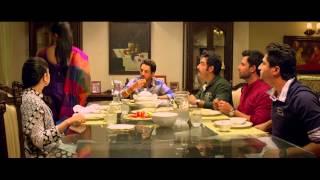 Dil Vil Pyaar Vyaar trailer