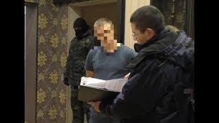 Силовики провели обыски в штаб-квартире «Свидетелей Иеговы»