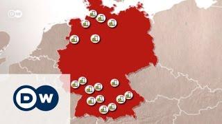 الطاقة النووية: طاقة نحو المستقبل أو نحو الفناء | صنع في ألمانيا