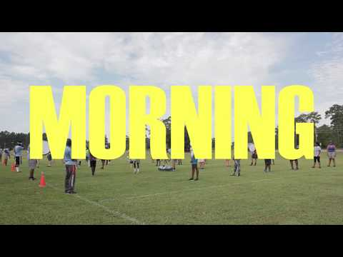 South Florence High School Marching Band Camp