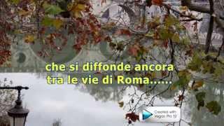 Dolce Novembre - Emiliana Cosentino