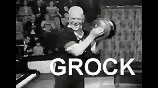 Au revoir monsieur Grock