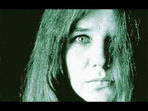 Janis Joplin - Me and Bobby McG