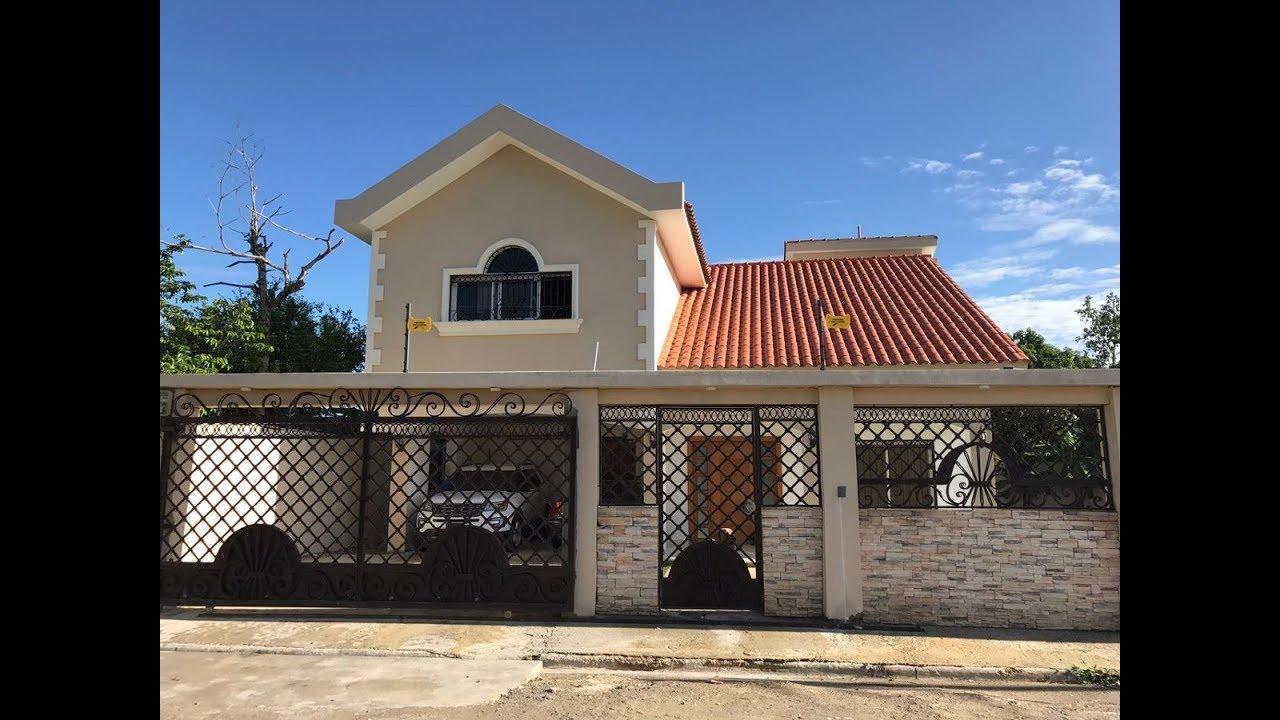 Casa De Venta En Santo Domingo Este Republica Dominicana Seq280