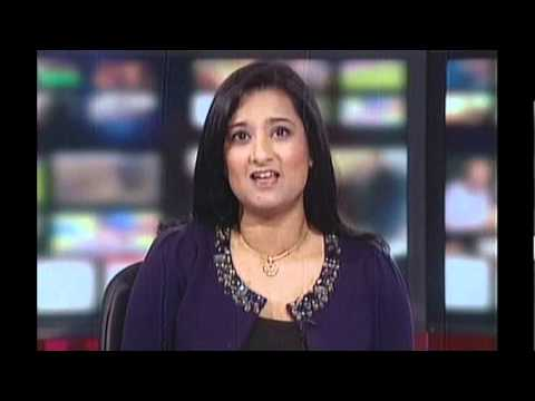 BBC World News | BBC News with Karin Giannone (Rome) and Geeta Guru Murthy (2011)