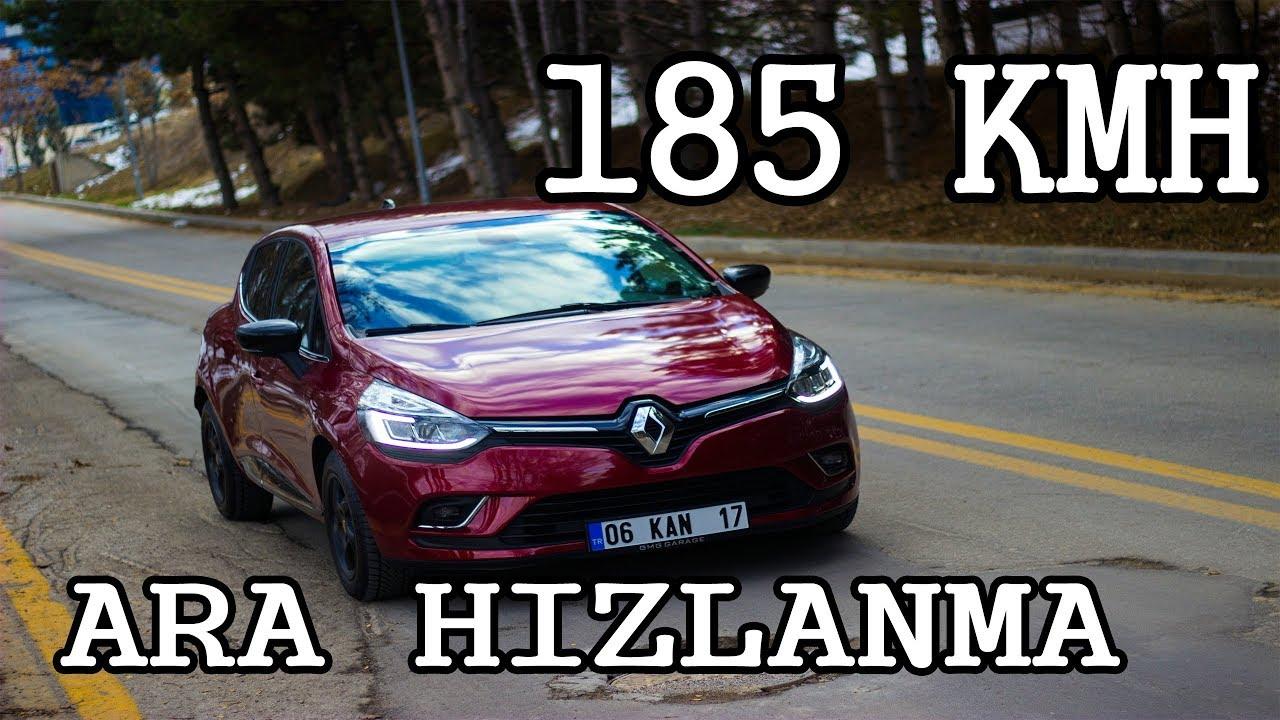 GAZLAMAYA AYNEN DEVAM!!/Renault Symbol 1.5/ Yer Uçağı!!!