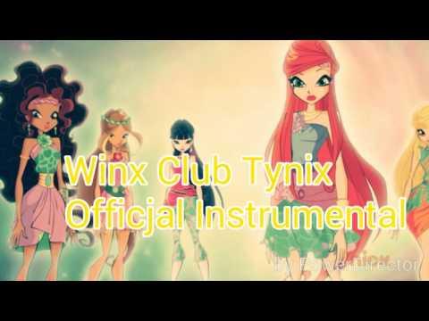 WINX CLUB TYNIX INSTRUMENTAL / HD