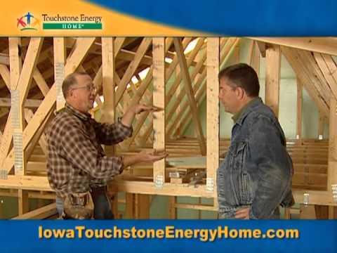 Iowa Touchstone Energy Home