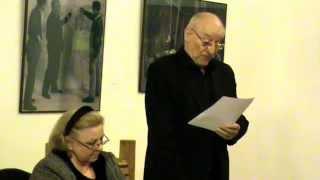 Victor Rebengiuc - Un singur inger a ramas de paza