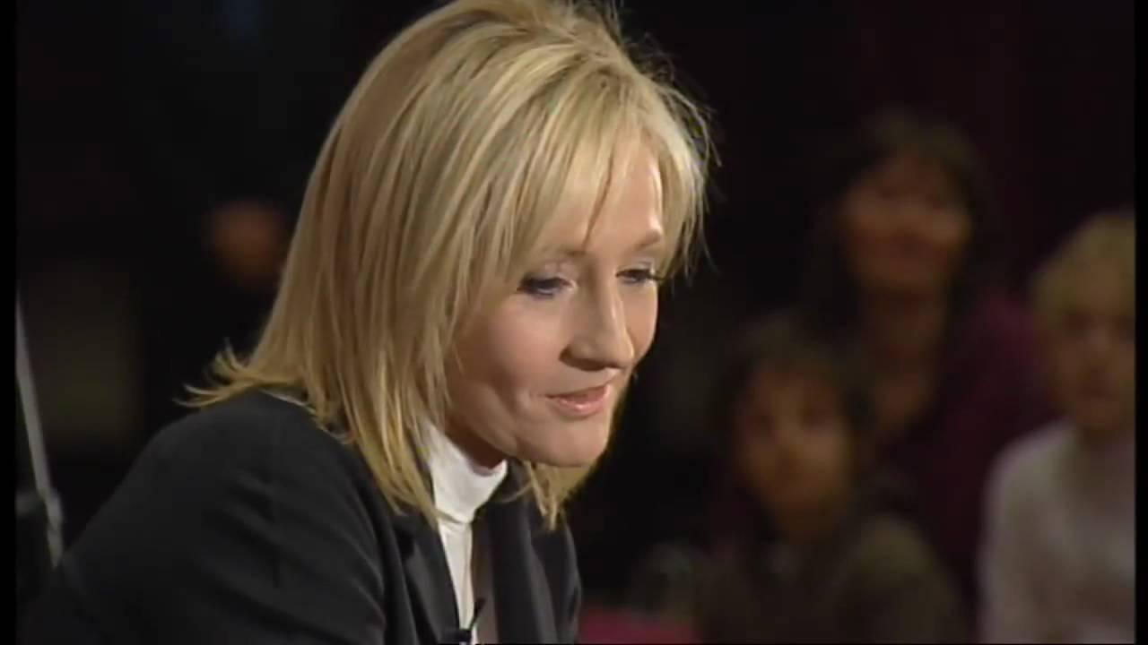 Neues Buch Von Jk Rowling
