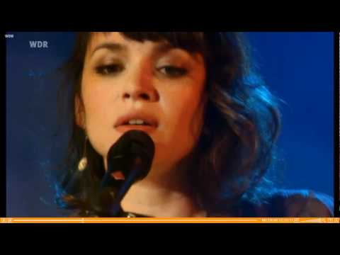Norah Jones - After The Fall - Live on Rockpalast