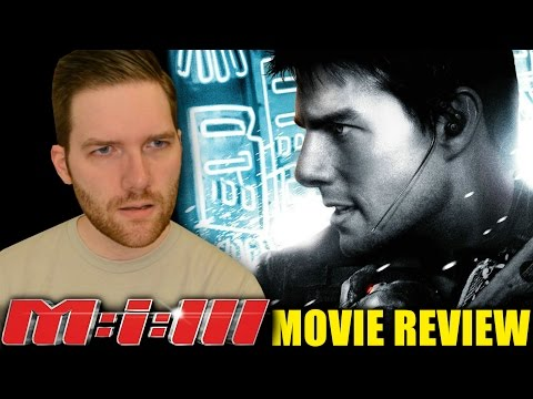 a review of the movie mission impossible ii Movie reviews reviewed by n/a 9 you can expect mission: impossible ii to be an intense look like james bond rather than mission impossiblean interesting.