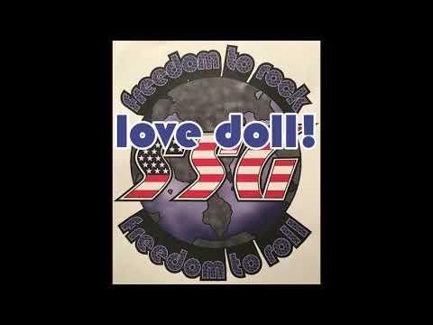 Steve Sizemore Group - Love Doll