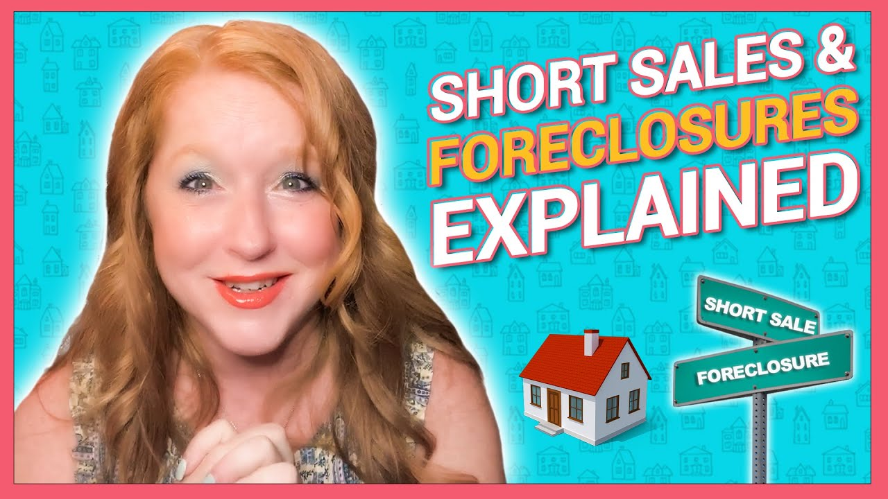 Short Sales and Foreclosures Explained 2021  Billerica, MA