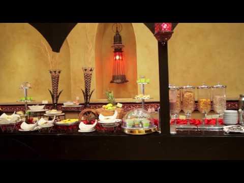 Hotel Mercure Grand  Seef - Bahrain