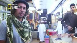 National Geographic Channel: World Traveller, Salalah & Musandam