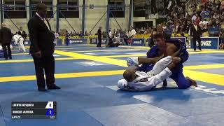 "Marcus ""Buchecha"" Almeida vs Erberth Santos / World Championship 2017"