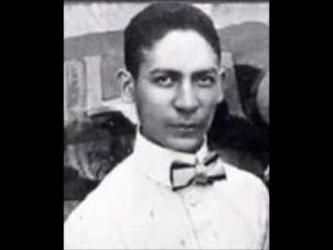 JELLY ROLL MORTON'S JAZZ TRIO My Gal