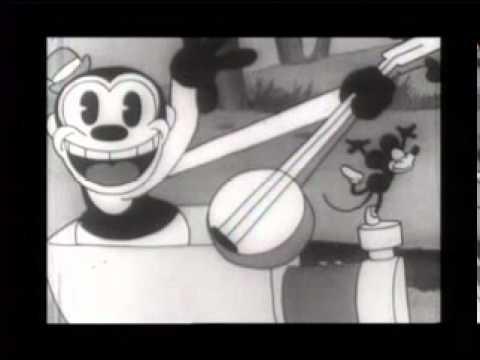 Looney Tunes-Bosko's Holiday (1931)
