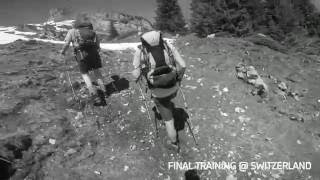 MONT BLANC SUMMIT TRAINING IGOFIT 2016