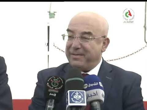 Fermeture Des église En Algérie: Les Explications Du  Ministre De L'intérieur