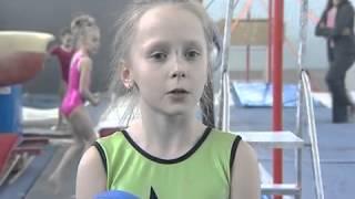 ВВологде начались Всероссийские соревнования поспортивной гимнастике