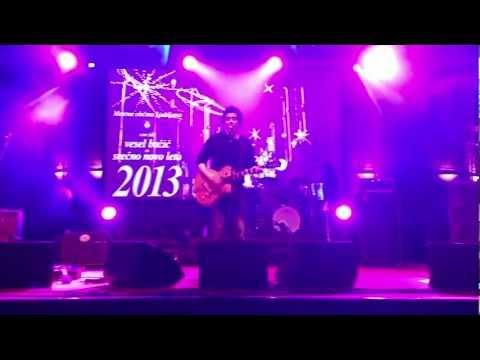 Dare Acoustic - Samo tebe te imam (Kongresni trg, Mi2 koncert)