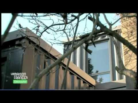 architecture et construction maison containers