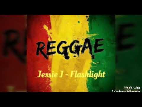 Jessie J - Flashlight  Reggae - Dj Rafinha