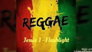 Gambar cover Jessie J - Flashlight  Reggae - Dj Rafinha