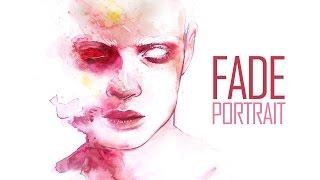 Fade Portrait 🖌