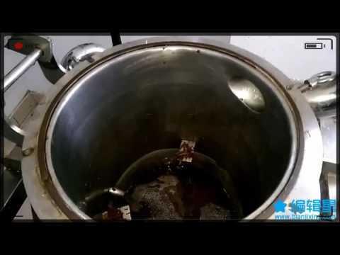 Essential Oil Distiller /extraction Machine (by Water, Water-steam And Steam Distillation)