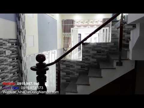 Video nhà bán Bình Tân, hẻm 276 Mã Lò, Bình Trị Đông A. Nhà đúc 4 tấm, hẻm 6m, khu nhà lầu dân trí cao