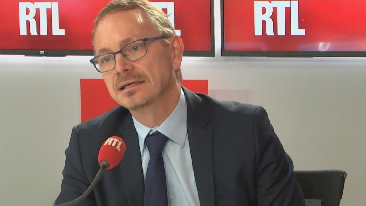 """Réforme du bac : """"l'année scolaire se terminera plus tard"""", affirme Jean-Marc Huart"""
