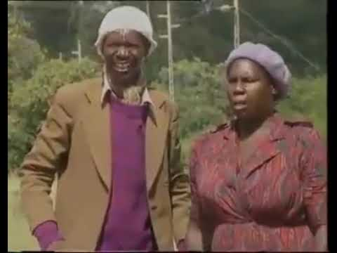 Paraffin Zimbabwean Drama