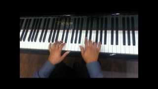 Las Cosas Pequenas: TUTORIAL de PIANO (Javier Melodico)
