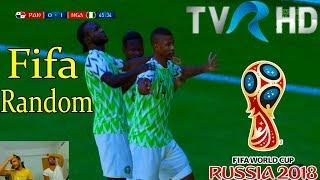 FIFA RANDOM WORLD CUP 2018 - REVANSA LUI MARIUS