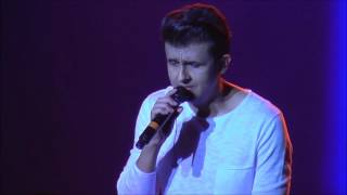 Sonu Nigam pays tribute to Jagjit Singh - Live concert in the Netherlands