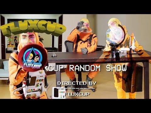 Fluxcup Random Show #2 Danilla (part 1) thumbnail