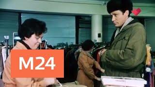 """Кинофакты"": ""Мужики"" - Москва 24"
