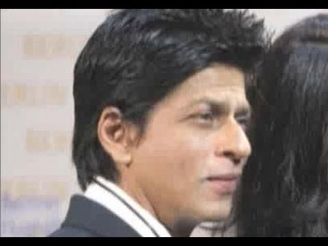 Leander Paes follows Shahrukh Khan's acting methods