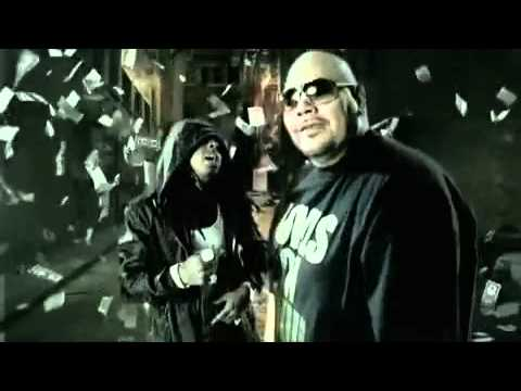 Fat Joe  Make It Rain Remix   Dirty