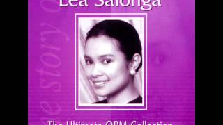 Watch Lea Salonga Only You video