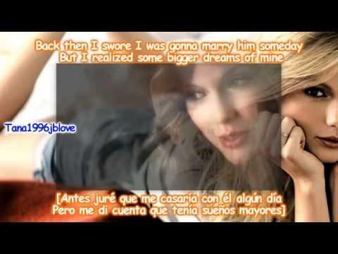 Taylor Swift - Fifteen [Lyrics - Traducida Al Español][Music Video] HD